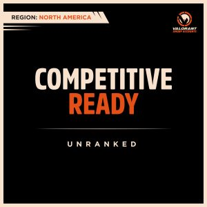 buy NA Valorant Competitive Ready Accounts