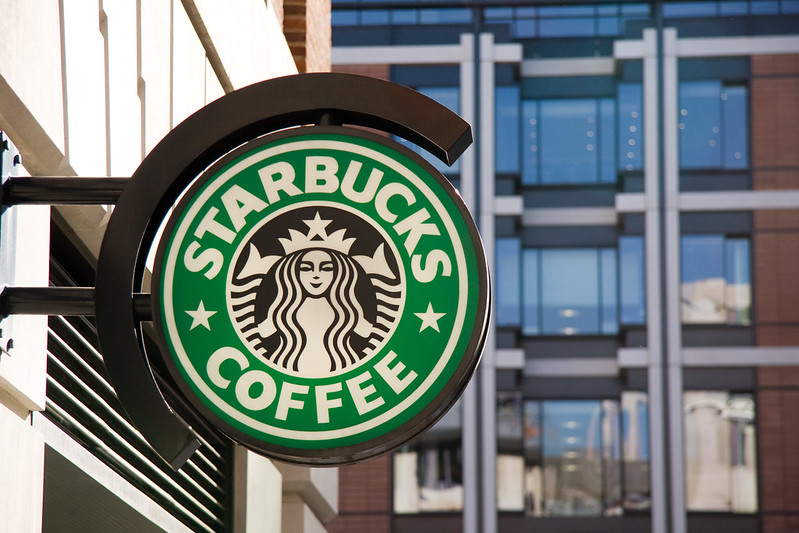 Starbucks, Starbucks Case Study