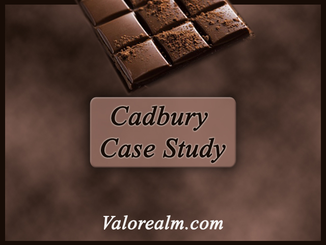 Cadbury, History of Cadbury, Cadbury Case Study, History of Cadbury Dairy Milk, Dairy Milk