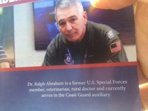 Ralph Abramson Claims