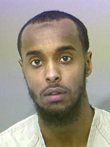Abdirahman Sheik Mohamud