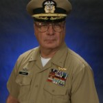 Hugh Clarence Johnson