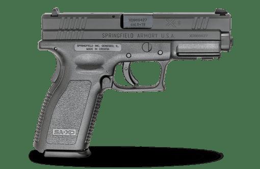 sa-xd 9mm