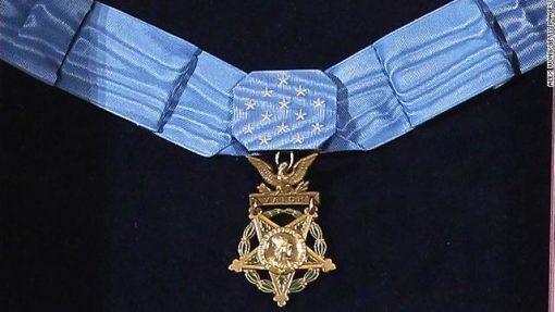 Army MOH