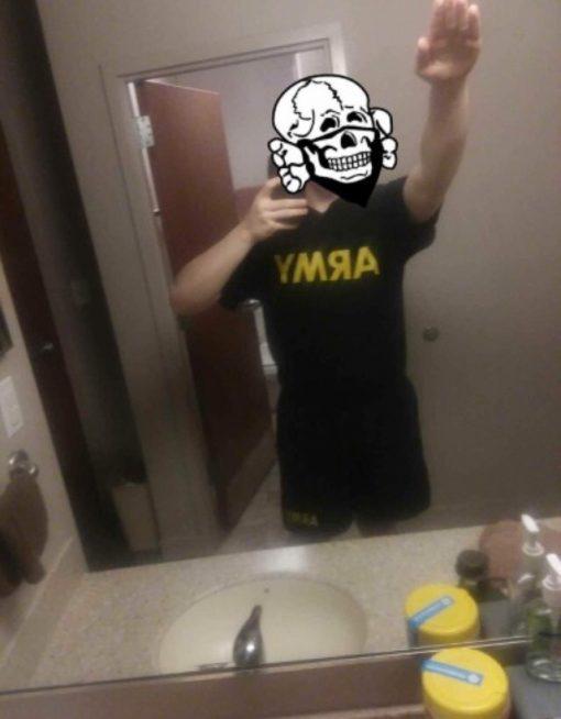 hiel selfi