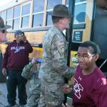 Army temporarily halts sending new recruits to basic training…