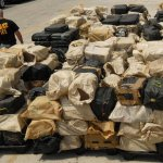 US Navy taking billions from drug traffickers