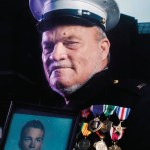 """Mr. Bob"" – Vietnam Vet, Navy Cross, Silver Star & Purple Heart"