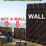 Border Wall Construction to Pause by the end of Tuesday