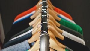 Achat de vêtements