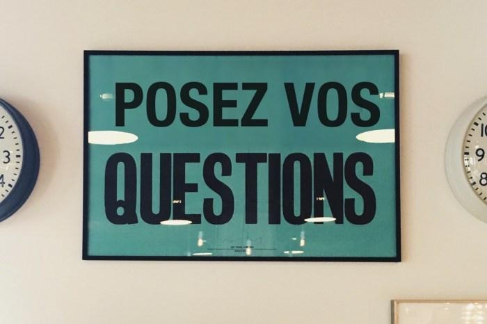 Dix-sept questions avant de choisir un média