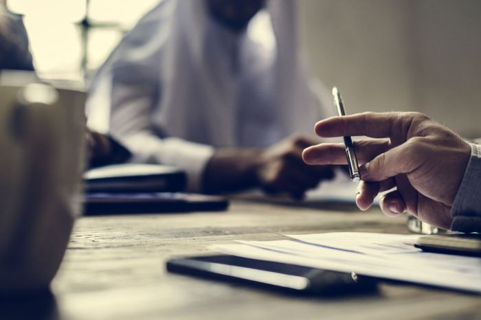 Maximiser la présence d'un consultant