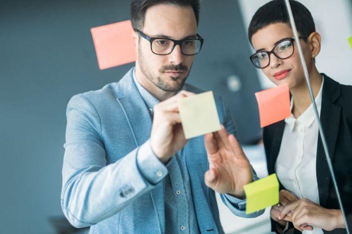 4 idées pour redonnez de la vigueur à votre créativité