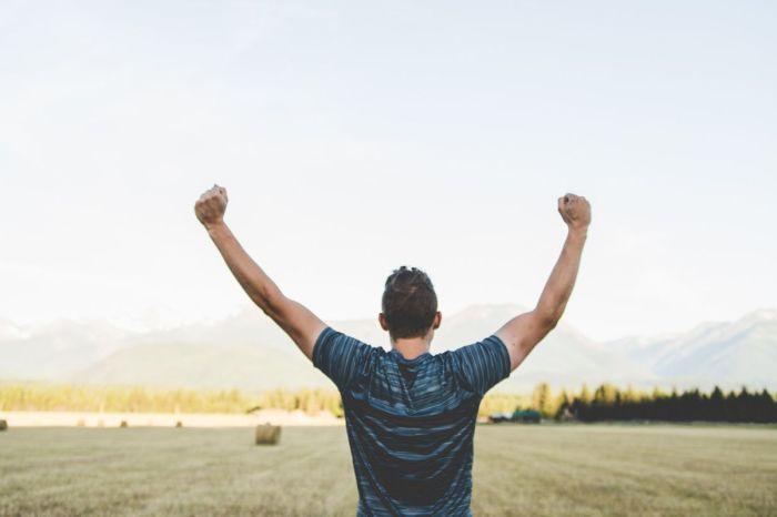Comment provoquer la chance lorsqu'on est en affaires