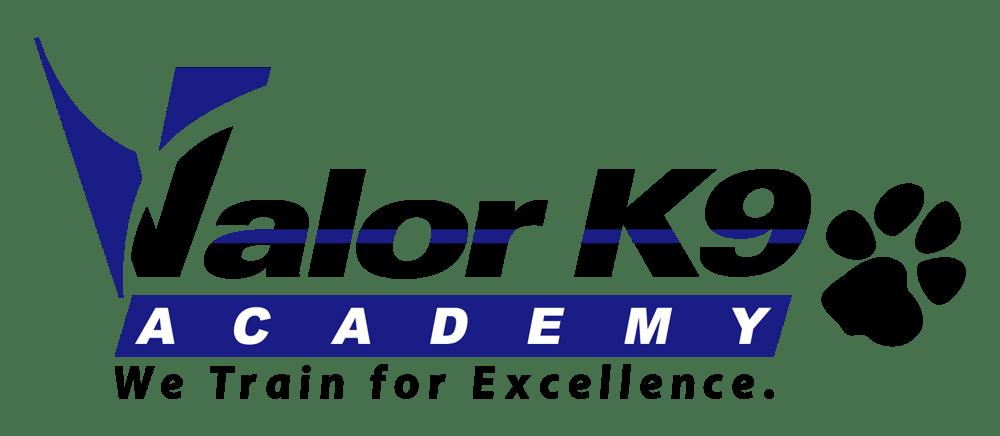 Dog Trainers In Spokane Logo