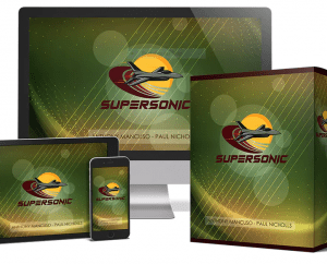 Supersonic Bundle