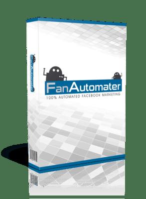 Fan Automater-box