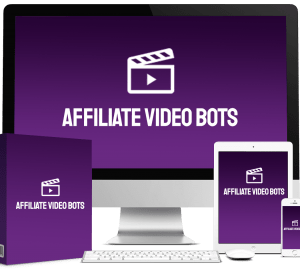 Affiliate video bots images