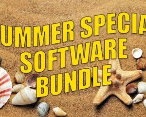 SummerSoftwareBundle banner