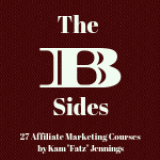 The B Sides, banner