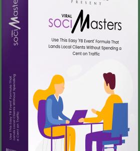 Viral SociMasters box