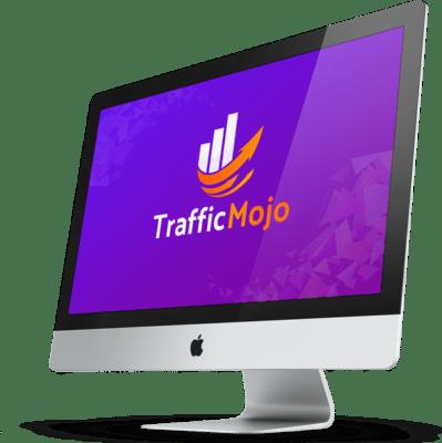 Traffic Mojo computer image