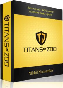 Titans of Zoo, box