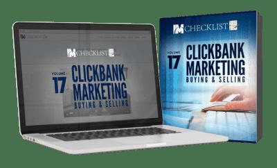 IMChecklist 17: ClickBank Marketing