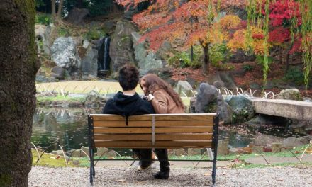 Nurturing Your Marital Romance