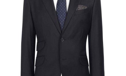 Make Good Dressing a Habit