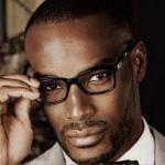 Glasses ; a Trending Style for Men