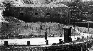 Il Forte austriaco di Cadine (Trento)