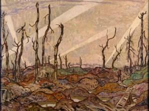 Paesaggi di guerra