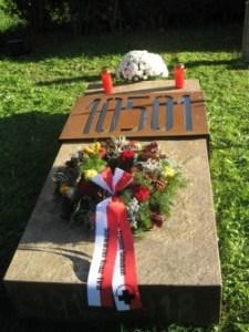 Monumento caduti Amras Circolo Gaismayr
