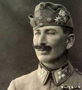Galizia, Pasubio, Isonzo. Distintivi militari austro-ungarici tra propaganda ed orgoglio di reparto