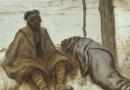 Prigionieri nella prima guerra mondiale
