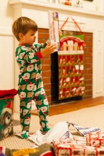 Santa was very generous this year, it seems...