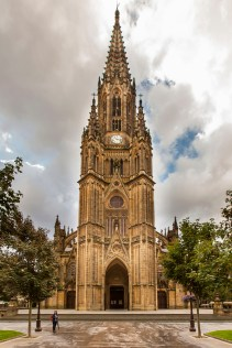 Artzain Onaren Katedrala