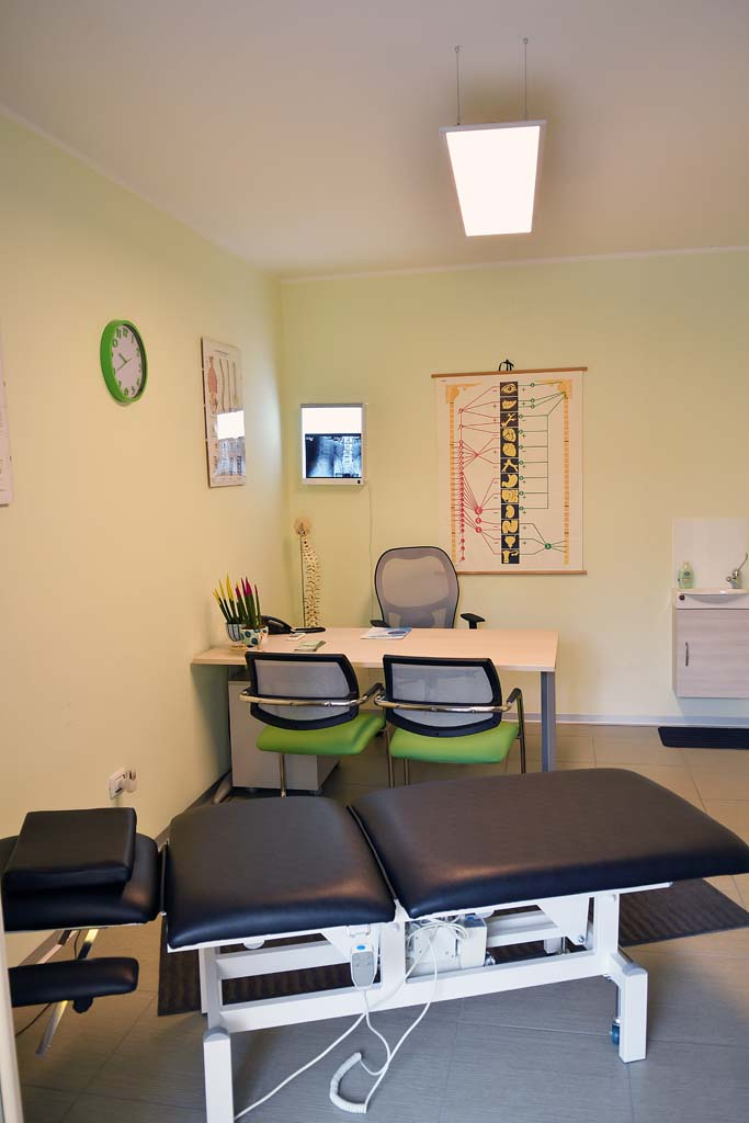 Ambulatorio 2 Osteopathic Clinic