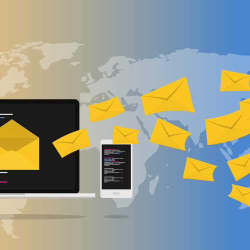Automated email system has many benefits for you