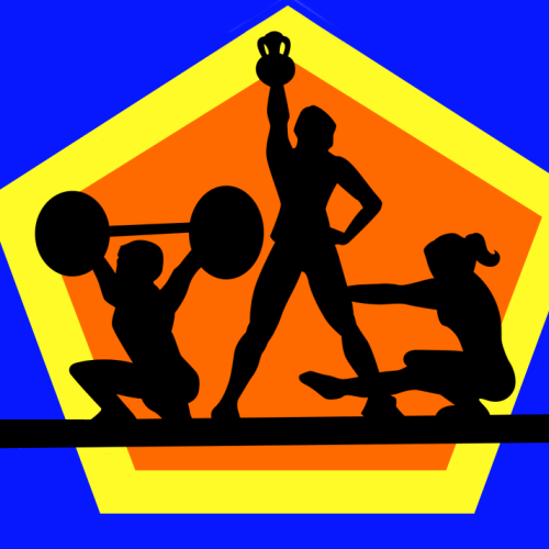 Dumbbell can be converted to kettlebell