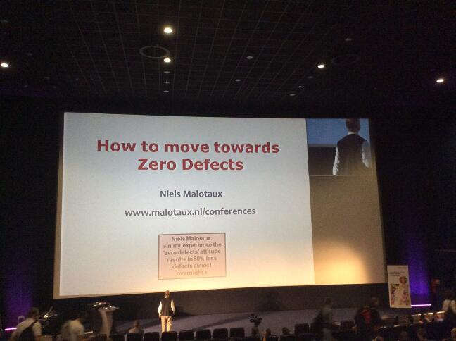 ABE 15 - Examples how to move towards Zero Defects