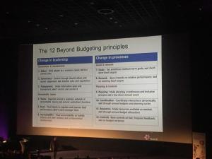 ABE15 - Beyond Budgetting