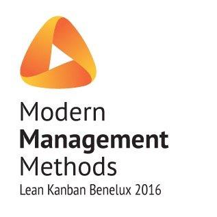 Lean Kanban Benelux 2016