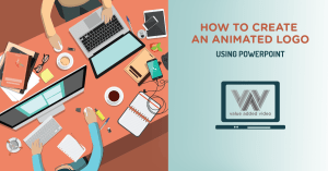 How To Create An Animated Logo Using Powerpoint