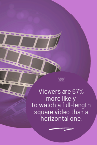viewers more likely to watch square video