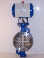 Air Operated Wafer
