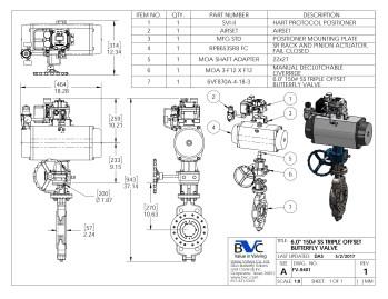 6.0-VF870-Wafer-HART-SR-Assembly