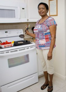 caregiver personality
