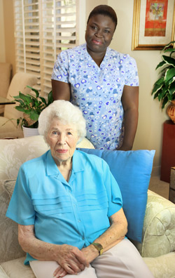 home health care broward county florida